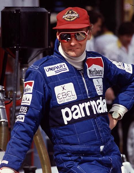 fabbrica data di rilascio: vendita all'ingrosso Tribute for Niki Lauda | Paws to Remember