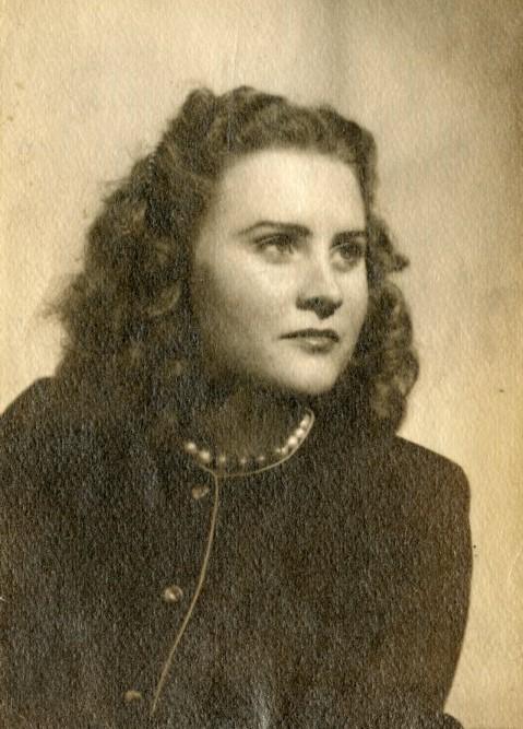 Obituary for Wanda Hutchison Thomas   Sunset Memorial Gardens
