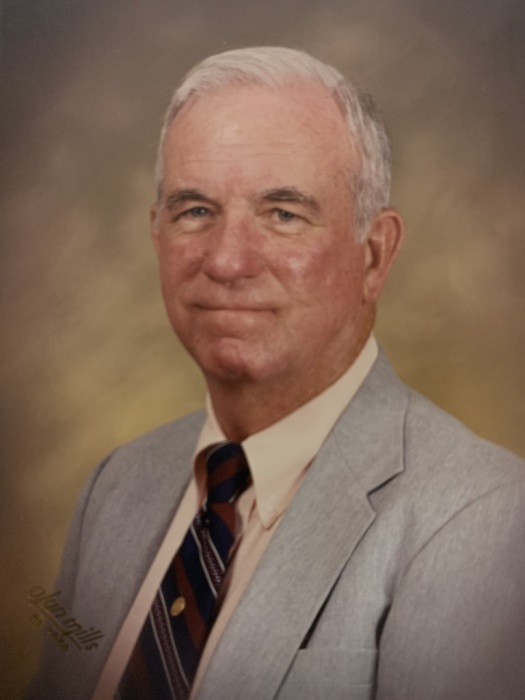 Obituary for Donald Loyd Stout | Sunset Memorial Gardens