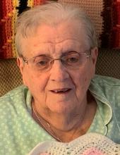 Obituary For Shirley Ann Greve Sax Tiedemann Funeral