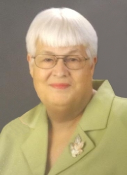 Obituary for Veda Atkins | Marshall & Marshall Funeral Directors