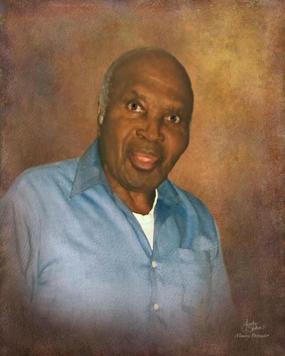 Obituary for Rev  Melvin Brooks | Minton-Chatwell Funeral