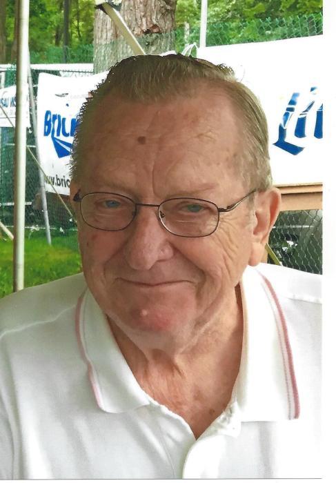Obituary For Jack Sliwicki Peterson Kraemer Funeral Homes