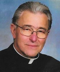 Obituary for The Most Rev  Carl A Last | MacDonald Funeral