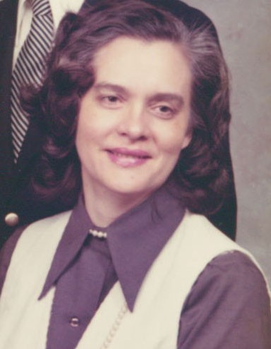 Obituary For Julia Frances Nelson Send Flowers Partlow