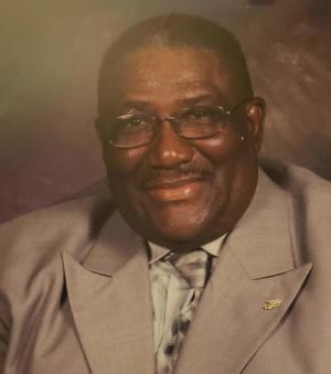 Obituary for Mr. Olden Jenrette | Peoples Funeral Home of ...