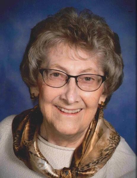 Obituary For Marjorie Marge Ann Halama Sygulla Mattson