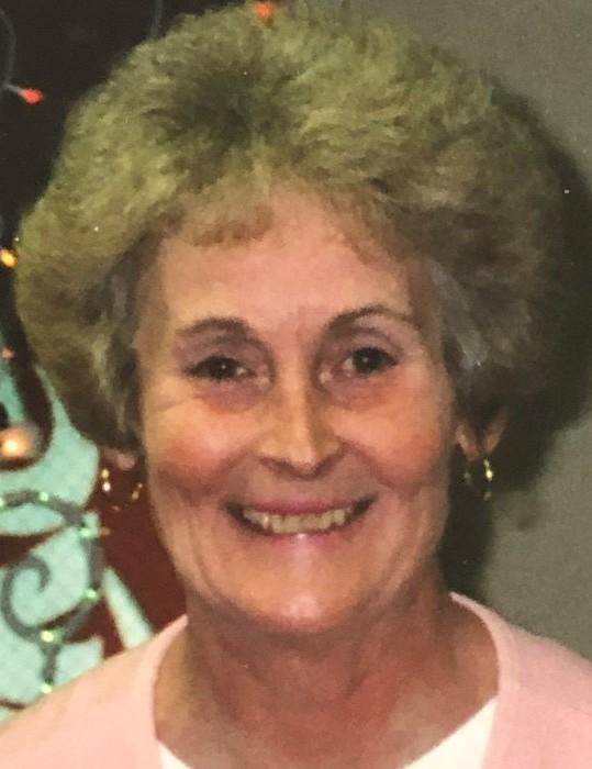 Obituary For Sandra J Jones Sohlstrom Send Flowers