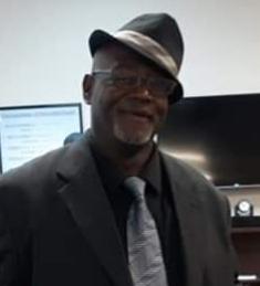 Obituary for Leroy Antonio Barnes | Rountree Family Mortuary