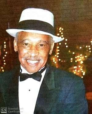 Obituary for Rufus Emmanuel Addison | Rountree Family