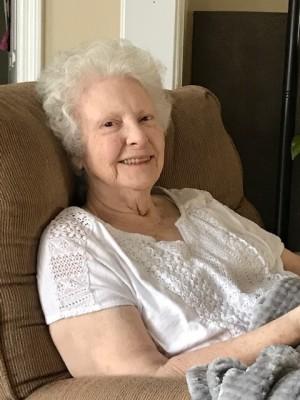 Obituary For Marolyn M Browder Byrd Flanigan Crematory And