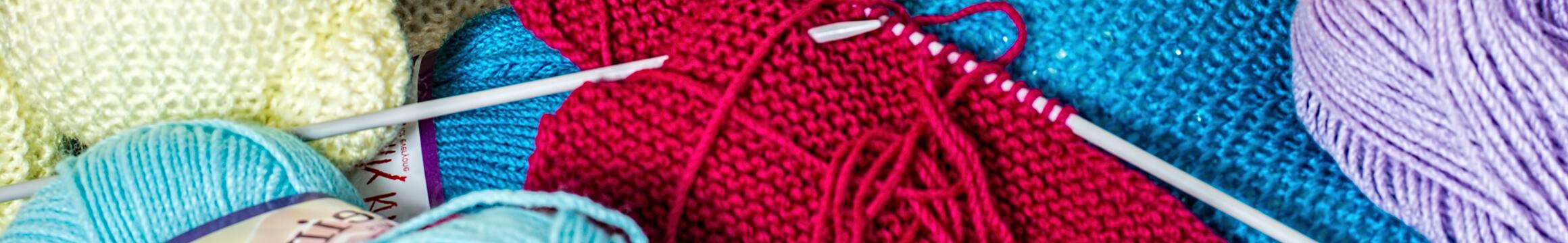Knitting 07
