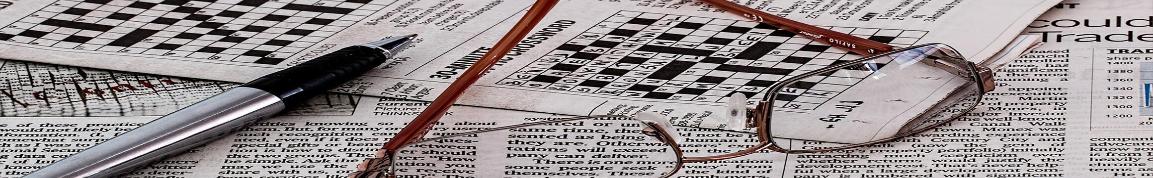 Crossword 01