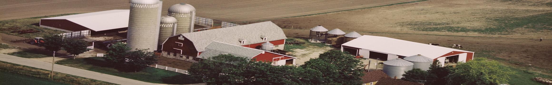 Custom Farm