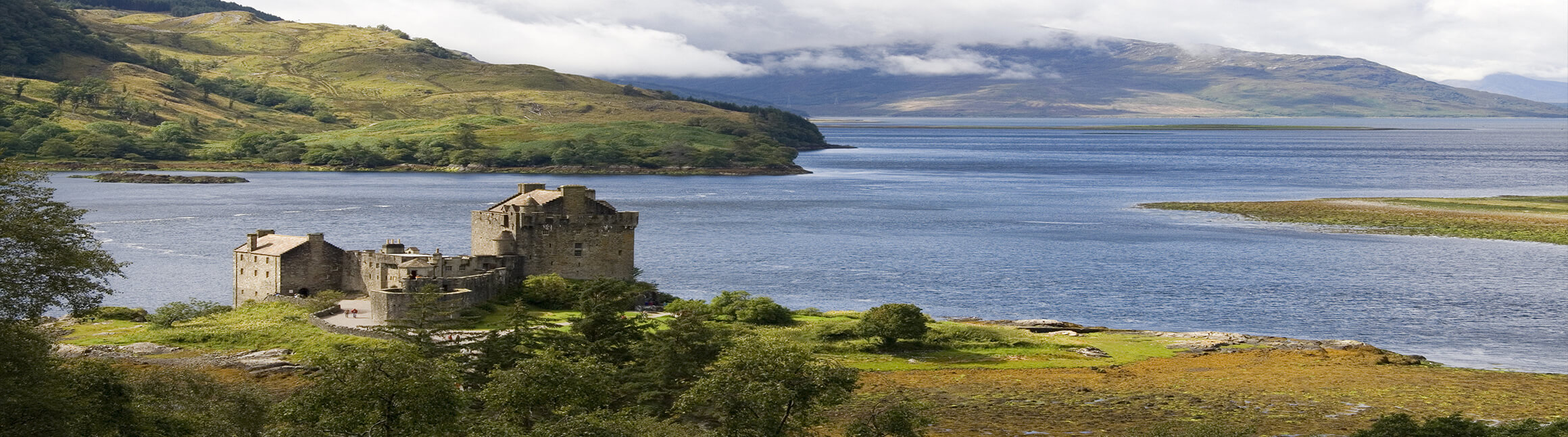 Scotland Custom