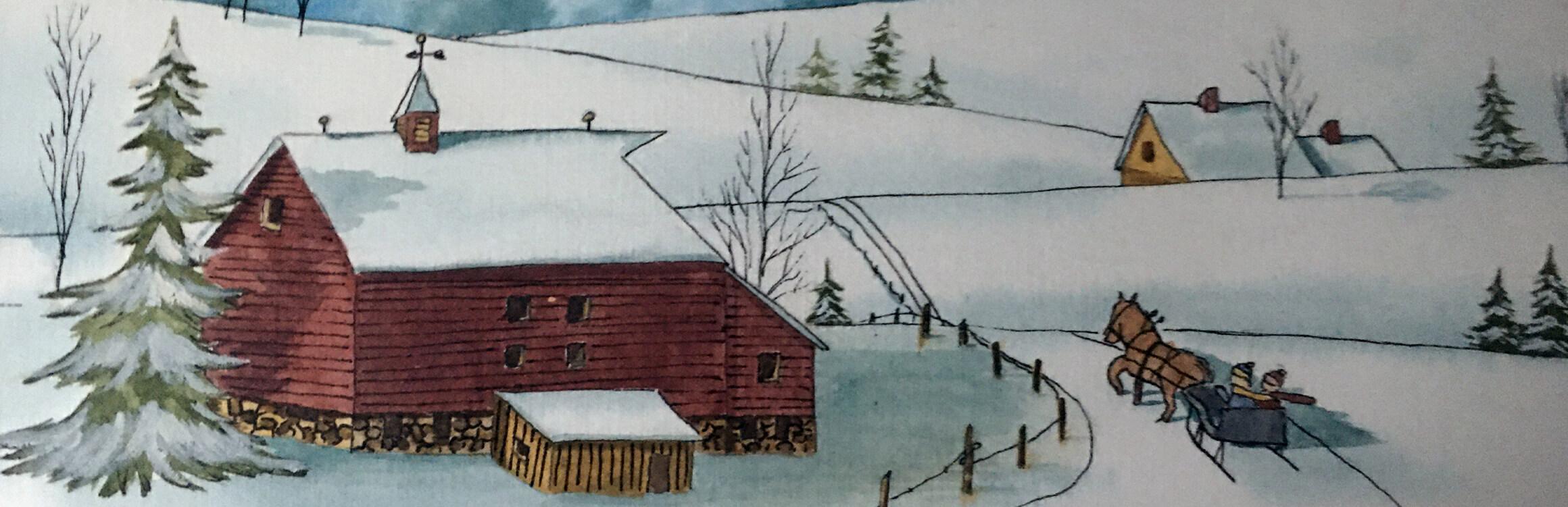 Snow Paint Custom