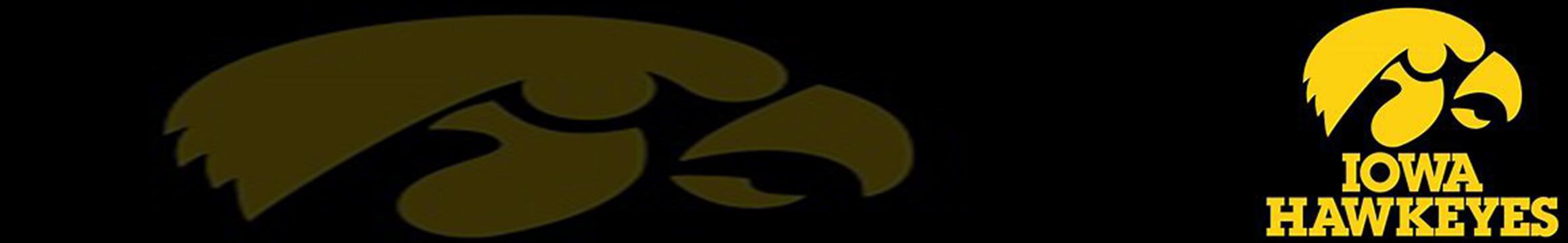 IOWA Hawkeyes Custom