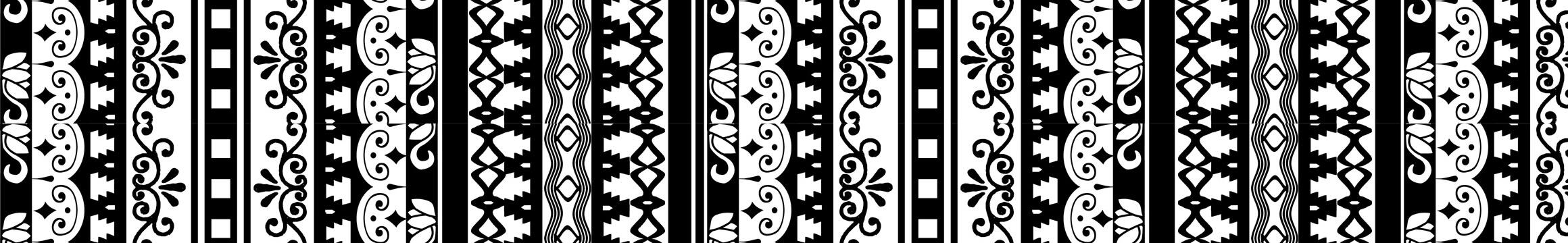 Black White 04