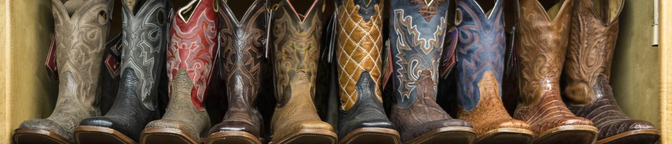 Cowboy Boots 553668
