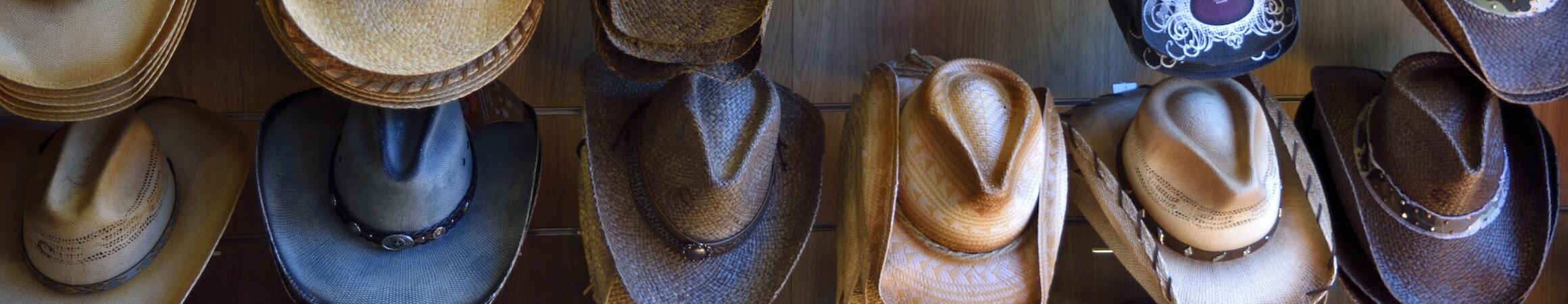 Cowboy Hats 2292987