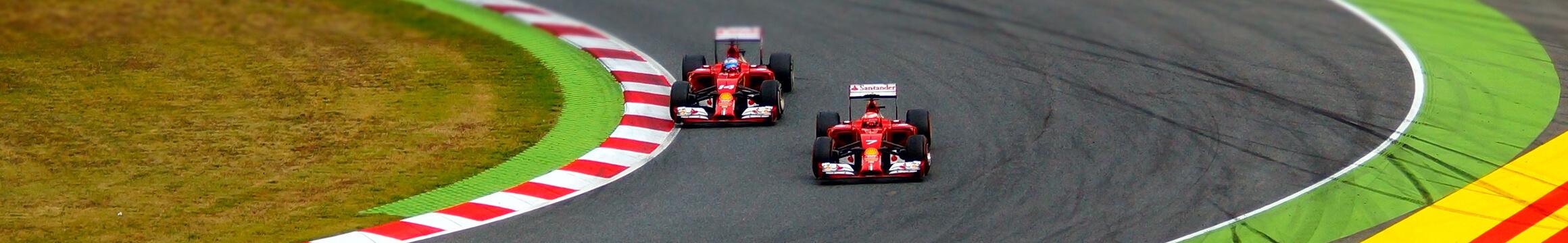 Car Racing 01