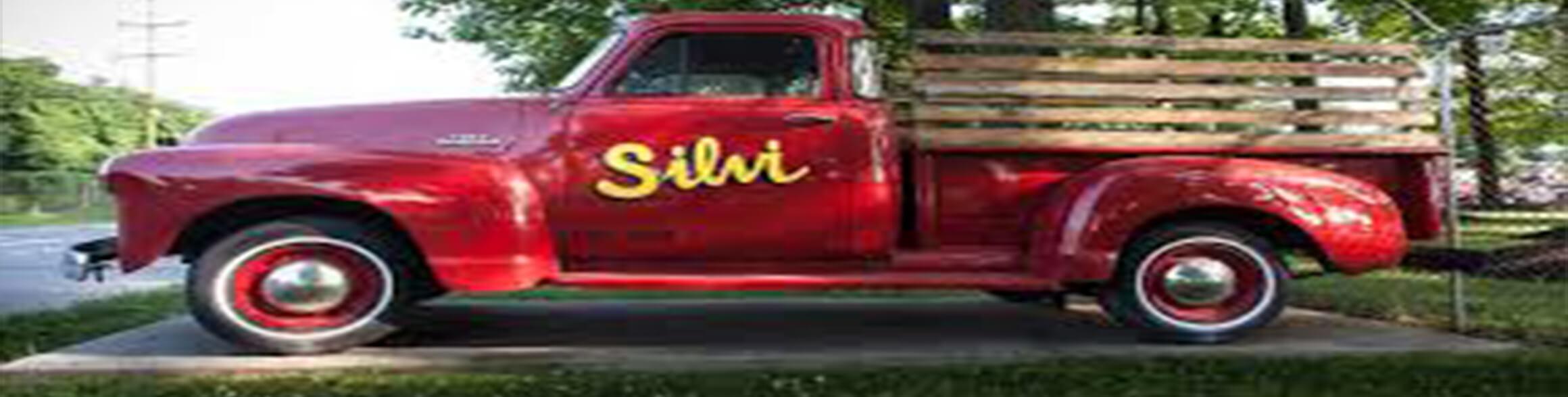 Silva Truck Theme