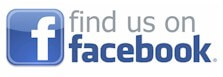 Image result for Small Like us on facebook logo