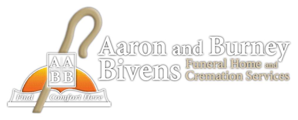 Aaron And Burney Bivens Funeral Home Cremation Services