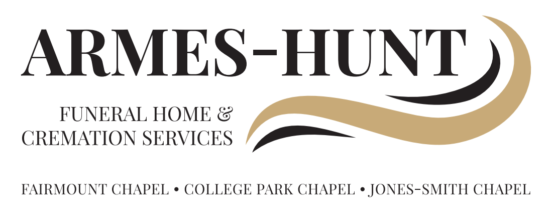 armes hunt funeral home and cremation services fairmount in