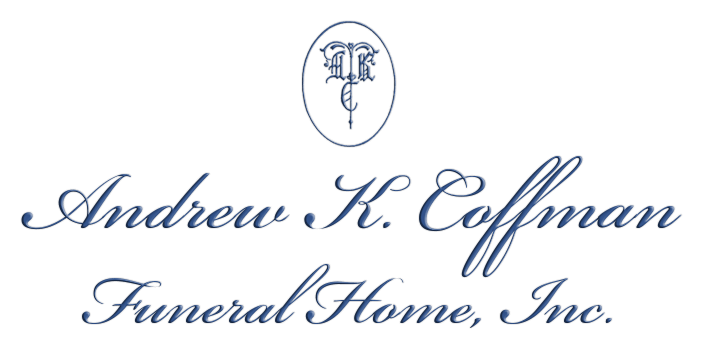 All Obituaries | Andrew K  Coffman Funeral Home, Inc