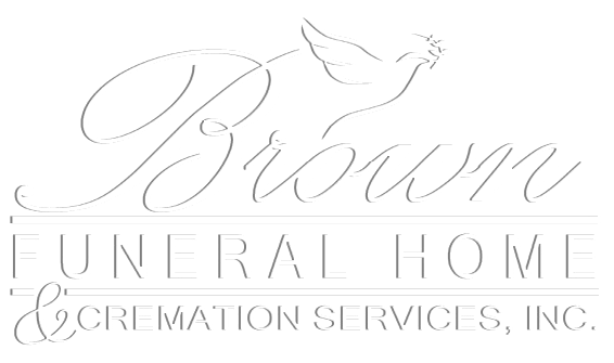 Brown Funeral Home Cremation Services Inc Duncansville Pa
