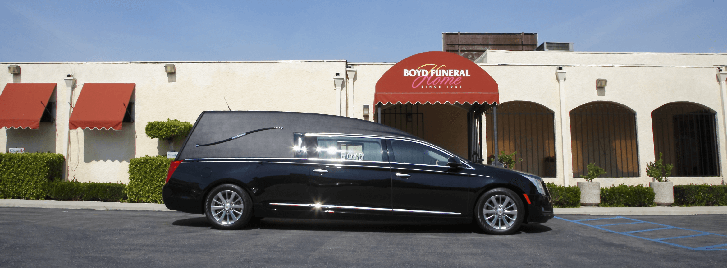 Boyd Funeral Home Los Angeles Ca Funeral Home And Cremation