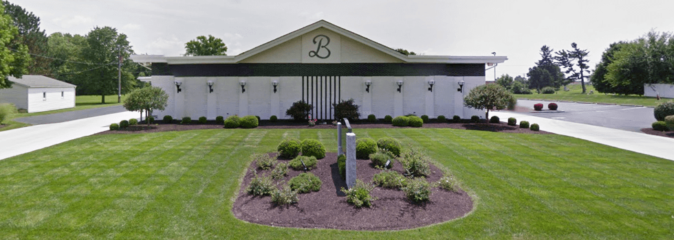 Baird Funeral Home Troy Oh Funeral Home And Cremation
