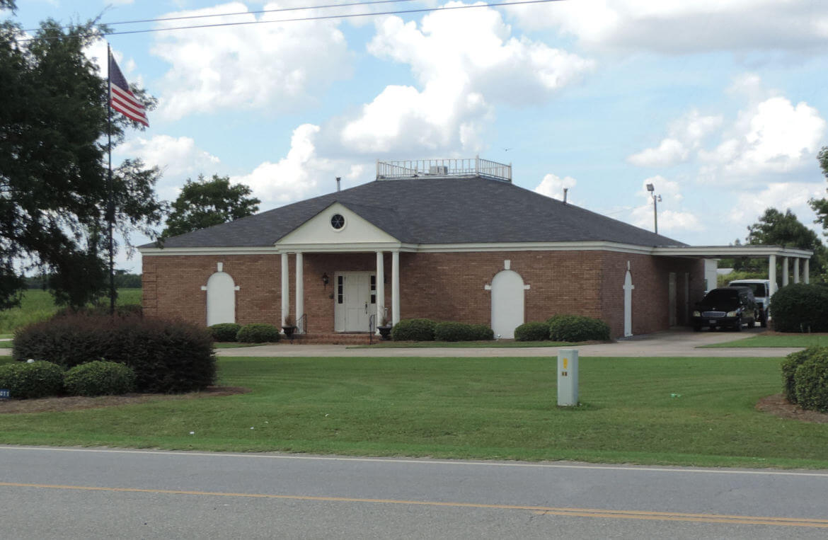 Brannen Nesmith Funeral Home Vienna Ga Funeral Home And Cremation