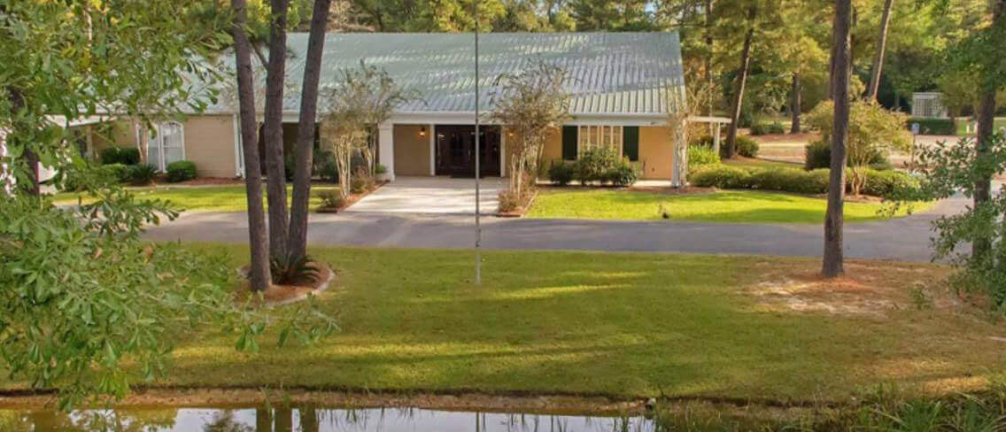 Funeral Home And Cremations Service Covington LA