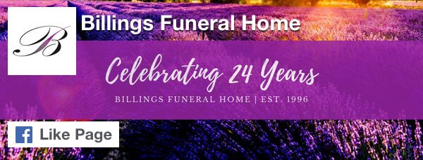 Billings Funeral Home on Facebook
