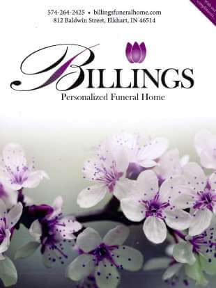 Billings Funeral Home guide