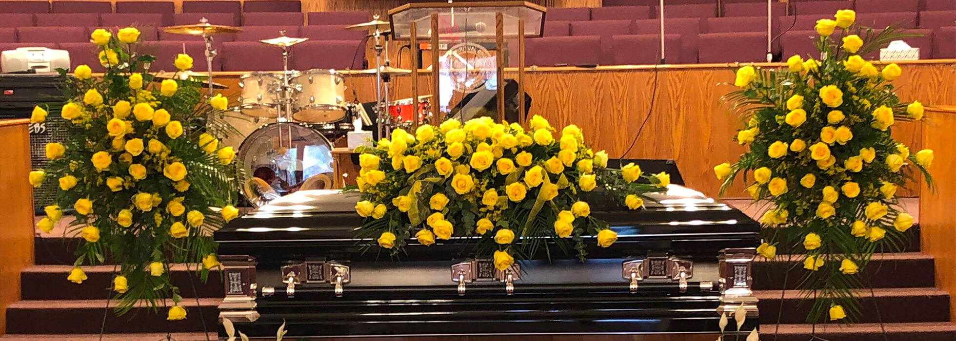 Black's Funeral Home | Carthage TX funeral home and cremation