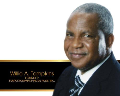 Bostick Tompkins Funeral Home Columbia Sc Funeral Home