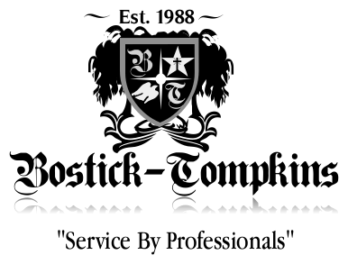 Bostick Tompkins Funeral Home