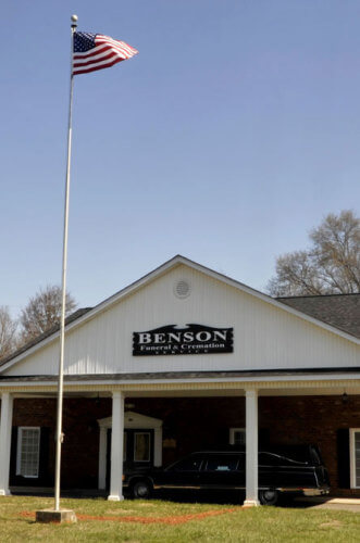 Mt Holly Funeral Home Benson Funeral Cremation Services