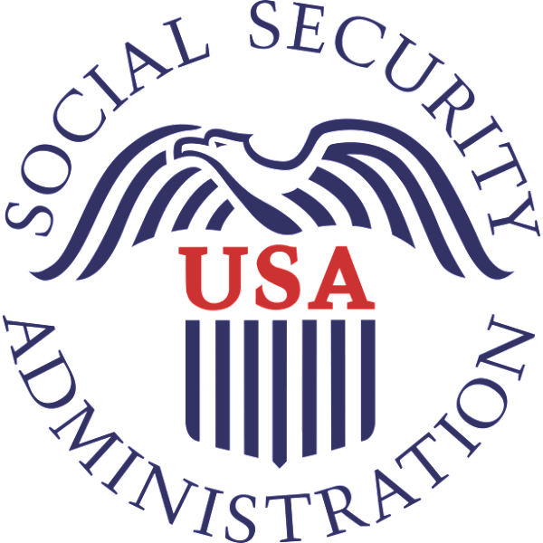 Social Security Administration USA Logo