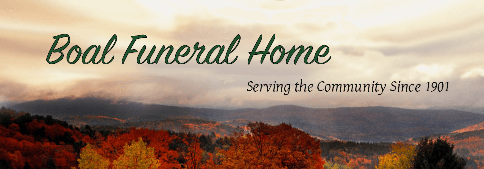 All Obituaries | Boal Funeral Home | Westernport MD funeral