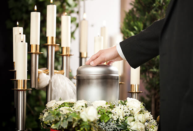 cremation services richmond ca