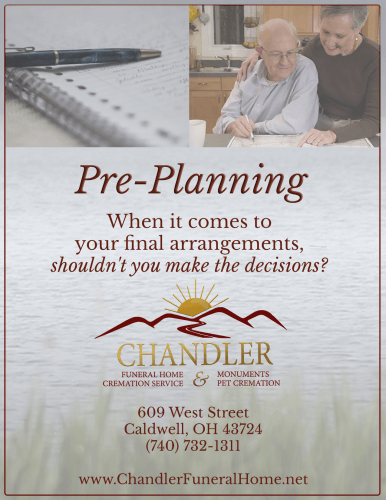 Www Chandler Funeral Home Net