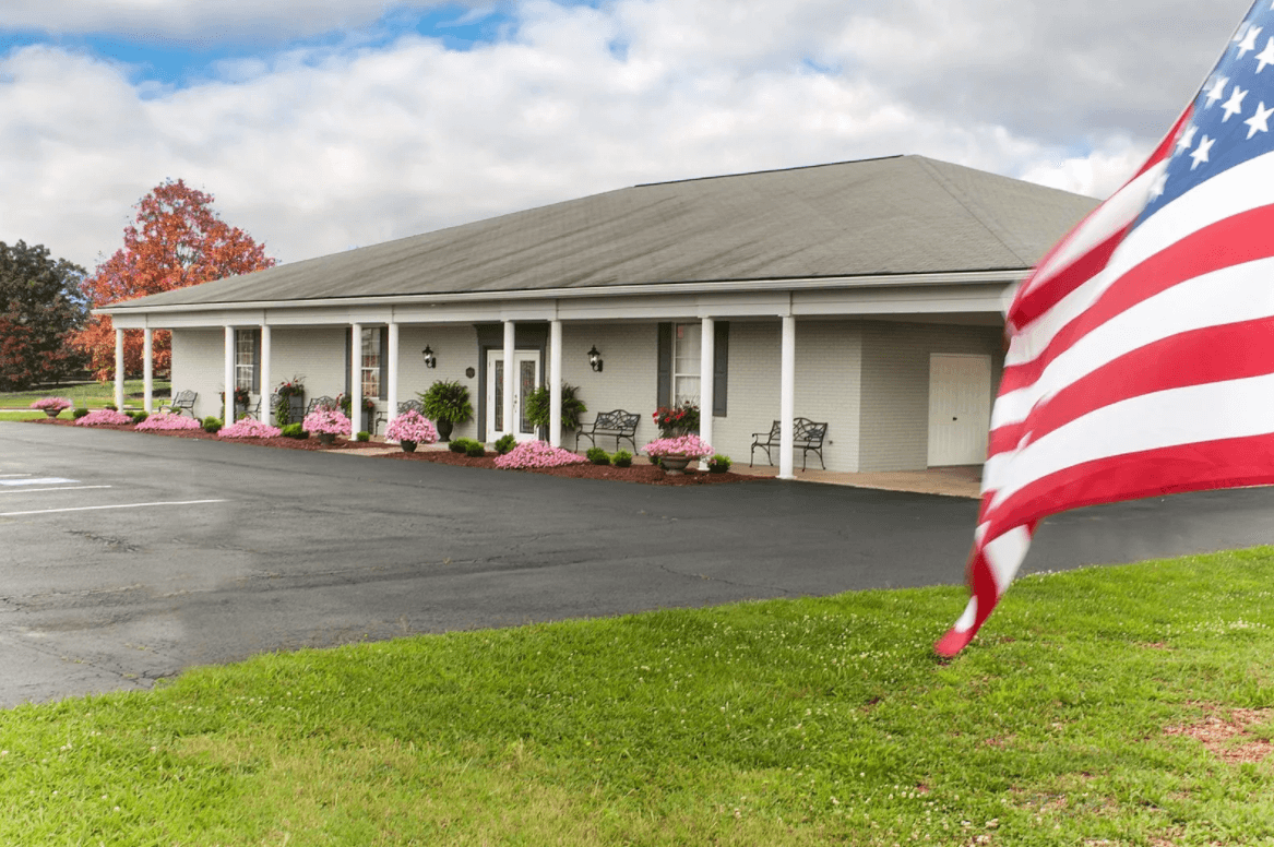 Funeral Home Service And Cremations Bowling Green KY