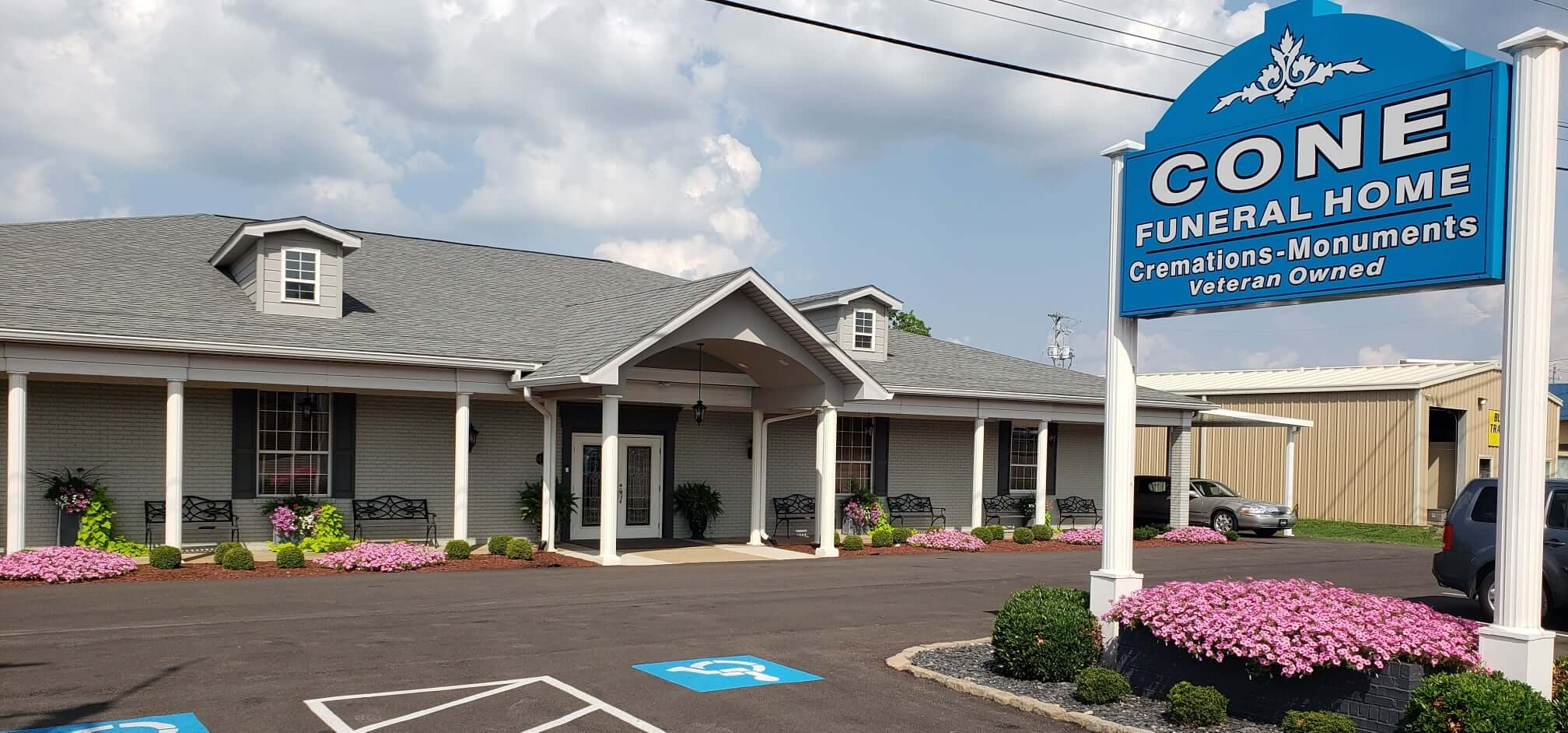 Funeral Home Franklin KY