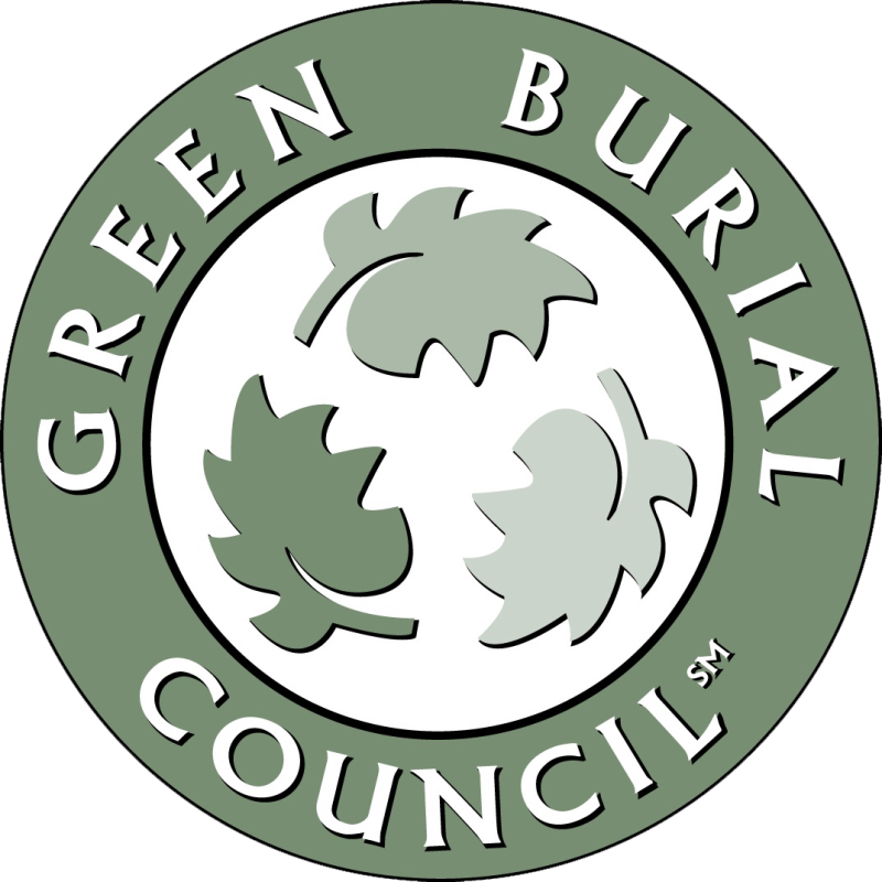 Approved Provider of the Green Burial Council Seal