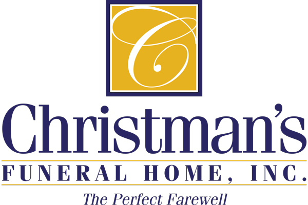 Christman's Funeral Home, Inc. Logo
