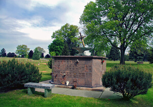 Cremation | Cadillac Memorial Gardens East | Clinton Twp MI funeral